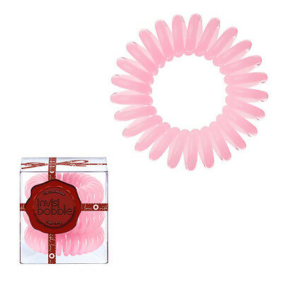 Invisibobble - Haargummi Haarabbinder Telefonhaargummi  - with love Candy Cane