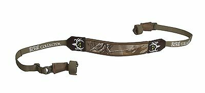 NEW Plano Bone Collector Bow Sling Neoprene 57054 carry shoulder strap hunting