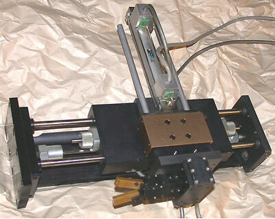 PHD Inc 4-ACTUATOR ASSEMBLY - X Y ROTARY ANGULAR-GRIPPER - *REAL*NICE* - Qty:1