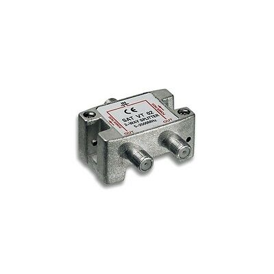 OEM Splitter 2 vie per satellite 100 db, 1750 Mhz