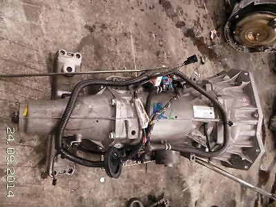 Nissan Skyline Trans/gearbox Auto, 3.0, Rb30 (Lge.pan/full Elect), R31, 10/88-05