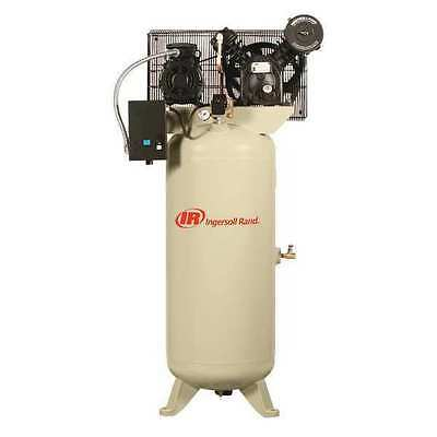 Electric Air Compressor, 2340L5, Ingersoll-Rand