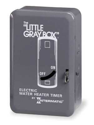 INTERMATIC WH-40 Timer, Water Heater