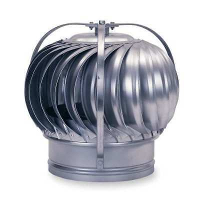 EMPIRE TV08G Ventilator, Turbine, 8in