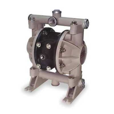 ARO 66605J-388 Double Diaphragm Pump, Air Operated, 150F