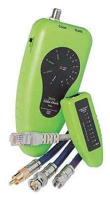 GREENLEE COMMUNICATIONS PA1594 LAN And A/V Cable Check