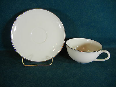 Pickard Pristine Cup and Saucer Set(s)