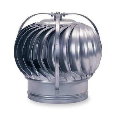 EMPIRE TV04G Ventilator, Turbine, 4in