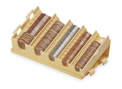 Coin Tray,6-1/4x3-5/8x1-7/8 MMF INDUSTRIES 221477703