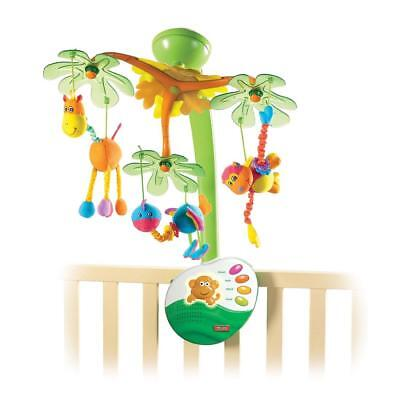 Tiny Love Soothe 'n Groove Cot Mobile (Sweet Island Dreams) - RRP £54.99