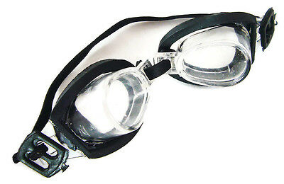 Black Swim Goggles For American Girl Doll Clothes Accessories