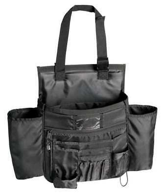 UNCLE MIKE'S 53561 Car Seat, Organizer, Side Armor, Black