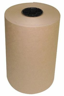 "ZORO SELECT 6TWR0 Brown Kraft Paper 12"" x 1200 ft., 30 lb. Basis Weight"