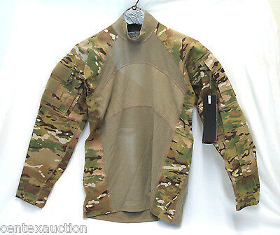 Genuine MULTICAM OCP Army Combat Shirt MASSIF,Small, NEW WITHOUT TAGS!!!!!!!!!!*