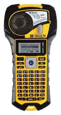 BRADY BMP21-PLUS Label Printer, BMP21-PLUS