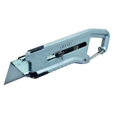 Utility Knife,Retractable,4-7/8 In. L STANLEY STHT10828