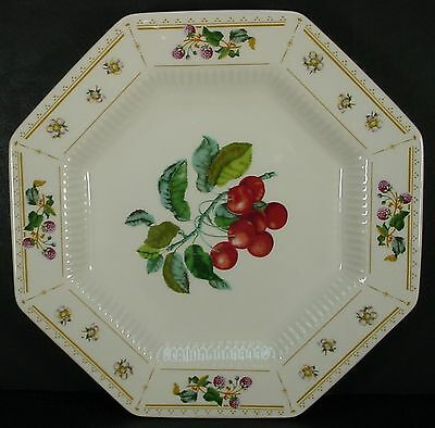 NIKKO china ORCHARD 250 pattern SALAD PLATE 8-1/4""