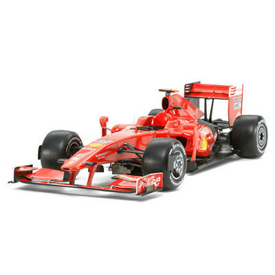 TAMIYA 20059 Ferrari F60 F1 1:20 F1 Car Model Kit