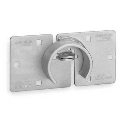 AMERICAN LOCK A801 Hidden Shackle Padlock Hasp, Steel