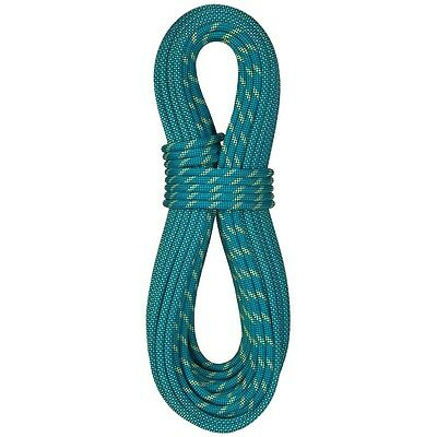 BlueWater Ropes Dynamic Rock Climbing Rope 9.1mm x 37M (124') Icon - BU