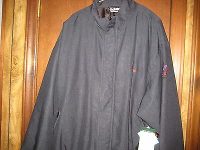 Greenwich Council Boy Scout Leader Golf Jacket, size x-large      A40