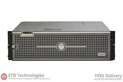 Dell PowerVault MD3000 - 15 x 1TB SATA, Dell Enterprise Class HDD, Rails