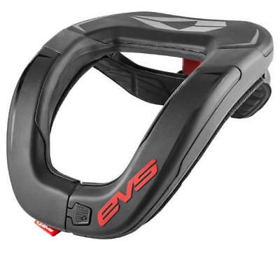 EVS R4 Neck Support Race Collar Motocross Off Road Brace Protector MX Adult