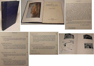The Earldom of Mar by W. Douglas Simpson 1949 illustrated