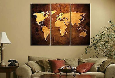 Modern Abstract Wall Decor art oil painting canvas   (no frame)