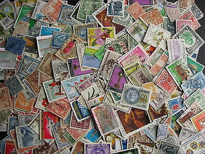 Hoard breakup mixture 250 COLOMBIA Duplicates & mixed condition
