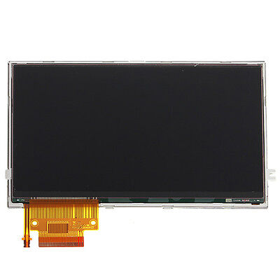 LCD Pantalla WITH BACKLIGHT para SONY PSP 2000 Series Replacement Repuestos