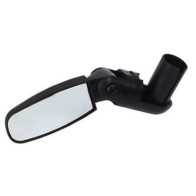 Zefal Spin Road racing  Bike Retractable Bar End Mirror drop down handlebar fit