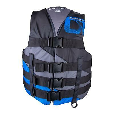 O'Brien KAYAK SKI WAKEBOARD JETSKI WATERSKI BUOYANCY AID LIFE JACKET IMPACT VEST