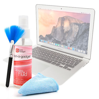 "Laptop Cleaning Kit for 11"" Apple MacBook Air & 13"" Apple MacBook Air / Pro"