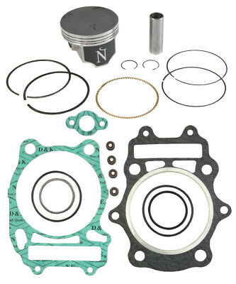 Piston & Gasket Kit Suzuki Eiger & King Quad 400, Arctic Cat Standard Bore 82mm