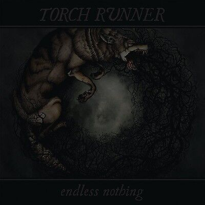 Torch Runner - Endless Nothing  Cd Neu