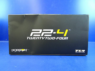 Team Losi Racing 1/10 Scale 22-4 4WD Buggy Race Kit Electric RC TLR03005 AK HC