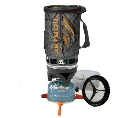JETBOIL FLASH JAVA - Personal Compact Cooking System w/ Coffee Press