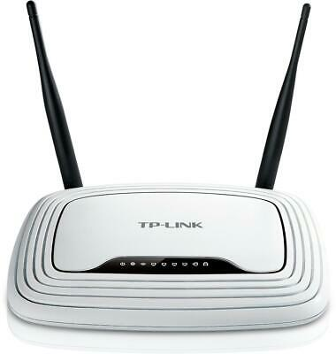 TP-Link TL-WR841N 4-port Wireless Cable Router