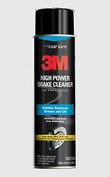 3M Company 08180 High Power Brake Cleaner