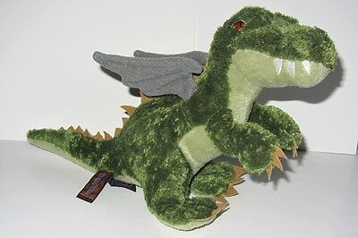 Harry Potter Soft Toy    Norbert the Baby Dragon