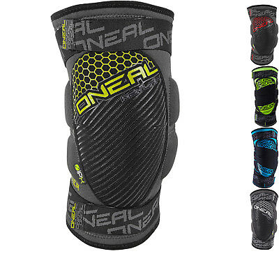 Oneal Sinner Knee Guards Motocross Trail Enduro Off Road Sports Limb Protection