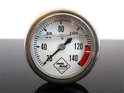 ÖLTHERMOMETER, Oil temperature gauge, Yamaha MT-01/MT01 (RP12)!