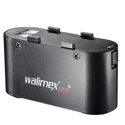 walimex pro Powerblock/Battery Pack Power Porta Batterie