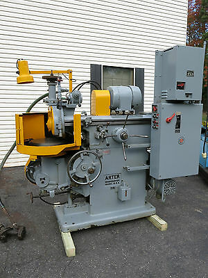 Arter D-16 Horizontal Spindle Rotary Surface Grinder
