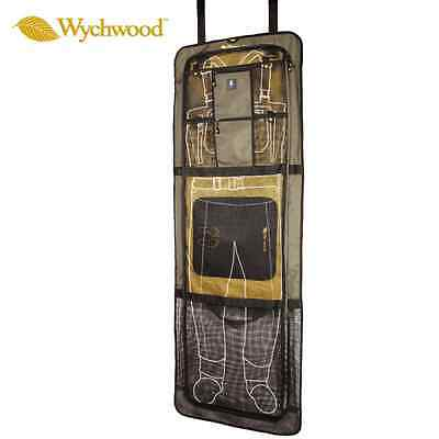 Wychwood NEW Wader Bag for Trout Fishing Waders