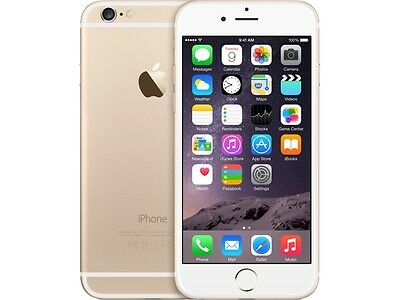 Apple iPhone 6 iPhone 6 Gold 4G LTE Dual-Core 1.4GHz 16GB 4G LTE Unlocked GSM Ce