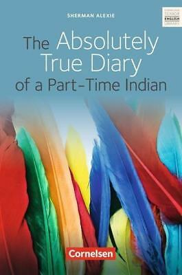 The Absolutely True Diary of a Part-Time Indian - Sherman Alexie - 9783060312634