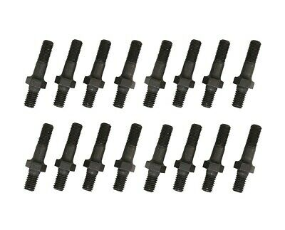 "Small Block Chevy 7/16"" Shouldered Screw In Rocker Arm Studs - V8 Set Of 16 SBC"