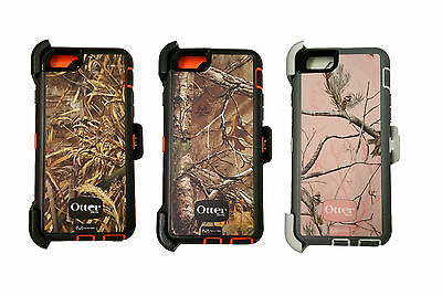 Otterbox Defender Series Case + Holster for the New iPhone 6 (4.7 inch)